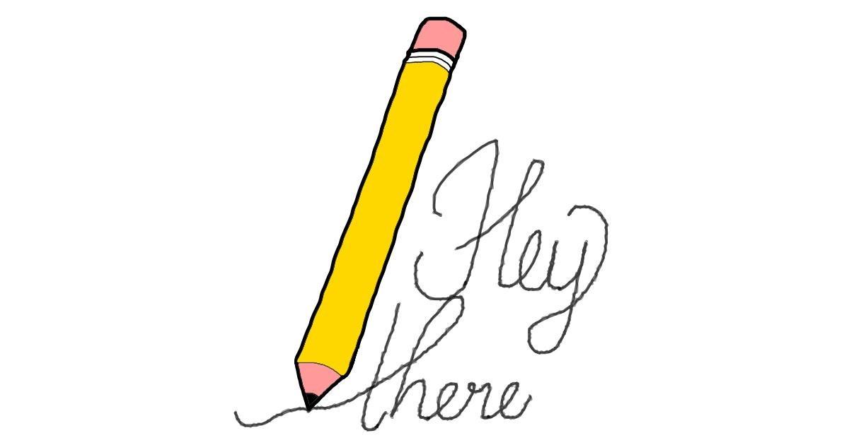 Pencil drawing by AdiCat