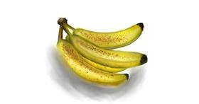 Banana drawing by 🇭🇰 Acem Lam